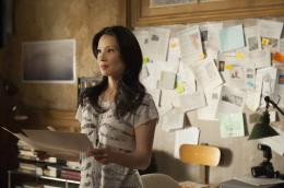 photo 3/7 - Elementary - Saison 1 - © Paramount Home Entertainment Video