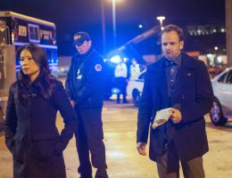 photo 6/7 - Elementary - Saison 1 - © Paramount Home Entertainment Video