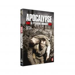 photo 2/2 - Apocalypse : La Première Guerre Mondiale - © France Télévisions Distribution
