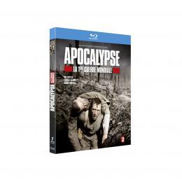 photo 1/2 - Apocalypse : La Première Guerre Mondiale - © France Télévisions Distribution