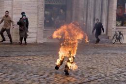 photo 11/11 - Sacrifice (Burning Bush) - © Editions Montparnasse
