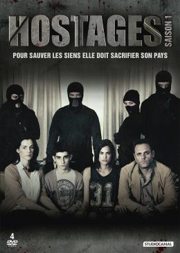 Hostages - Saison 1 photo 1 sur 10