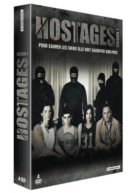 Hostages - Saison 1 photo 2 sur 10