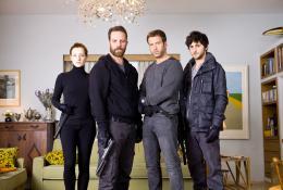 photo 5/10 - Hostages - Saison 1 - © Studio Canal