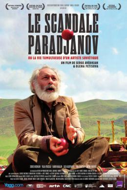 Le Scandale Paradjanov ou la vie tumultueuse d'un artiste soviétique photo 5 sur 5