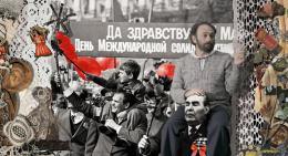 Le Scandale Paradjanov ou la vie tumultueuse d'un artiste soviétique photo 1 sur 5