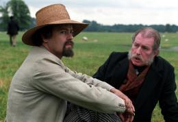 La Dysnastie des Forsyte - Saison 1 Rupert Graves photo 1 sur 13