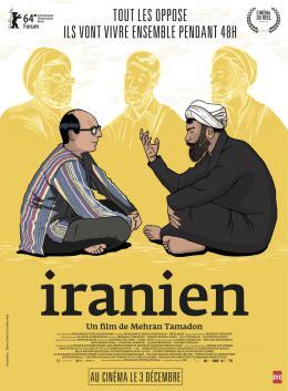 Iranien photo 5 sur 5