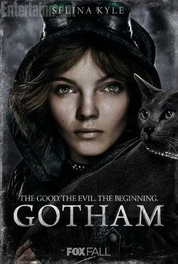 Camren Bicondova Gotham photo 3 sur 12