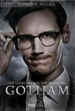 Cory Michael Smith Gotham photo 2 sur 2