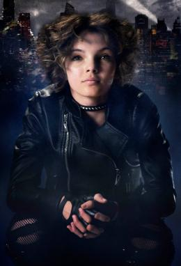 photo 44/47 - Camren Bicondova - Gotham - Saison 1 - © Coming Soon