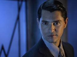 Nicolas d'Agosto Gotham photo 1 sur 1