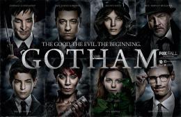 photo 21/47 - Gotham - Saison 1 - © Coming Soon
