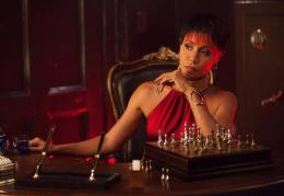 photo 31/47 - Jada Pinkett Smith - Gotham - Saison 1 - © Coming Soon