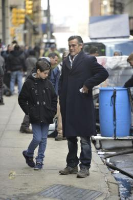 Grayson McCouch Gotham photo 1 sur 2