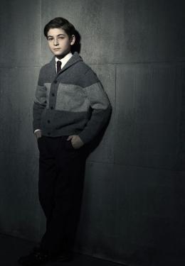photo 30/47 - David Mazouz - Gotham - Saison 1 - © Coming Soon