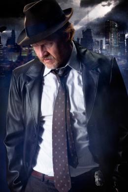 photo 45/47 - Donal Logue - Gotham - Saison 1 - © Coming Soon