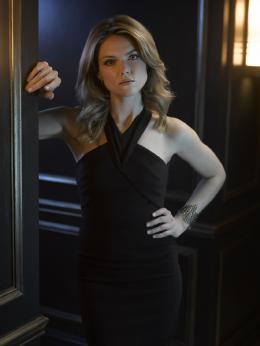 Erin Richards Gotham photo 1 sur 2