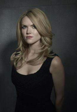 Erin Richards Gotham photo 2 sur 2