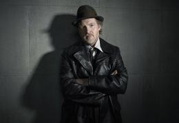 photo 34/47 - Donal Logue - Gotham - Saison 1 - © Coming Soon