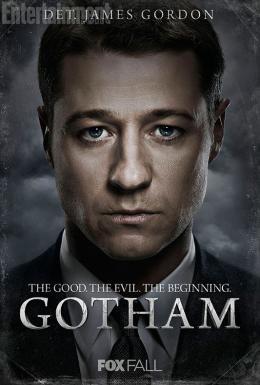 photo 22/47 - Benjamin Mckenzie - Gotham - Saison 1 - © FOX