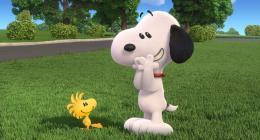 Snoopy et les Peanuts - Le Film photo 3 sur 52