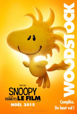 photo 49/52 - Snoopy et les Peanuts - Le Film - © 20th Century Fox