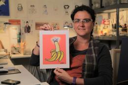 Rayma Suprani Caricaturistes - Fantassins de la démocratie photo 1 sur 1