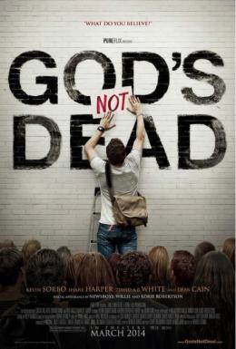 photo 1/10 - Dieu n'est pas mort