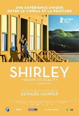 Shirley : Un voyage dans la peinture d'Edward Hopper photo 7 sur 8