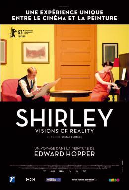Shirley : Un voyage dans la peinture d'Edward Hopper photo 6 sur 8