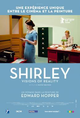 Shirley : Un voyage dans la peinture d'Edward Hopper photo 8 sur 8