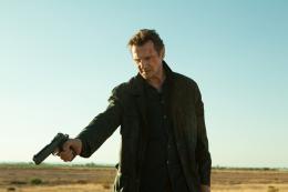 photo 36/40 - Liam Neeson - Taken 3 - © McFadden - Arpajou - Mandaville - EuropaCorp / M6 Films