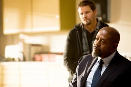 photo 31/40 - Forest Whitaker - Taken 3 - © McFadden - Arpajou -  Mandaville - EuropaCorp / M6 Films