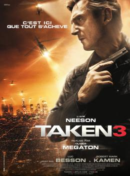 photo 38/40 - Taken 3 - © EuropaCorp