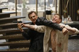 photo 13/40 - Liam Neeson - Taken 3 - © McFadden - Arpajou - Mandaville - EuropaCorp / M6 Films