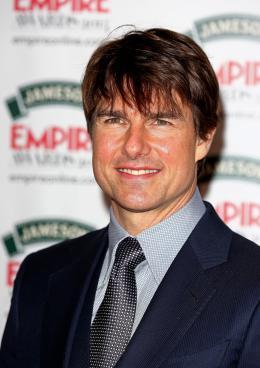 photo 79/402 - Jameson Empire Awards 2014 - Tom Cruise - © Getty Images