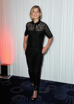 Rosamund Pike Jameson Empire Awards 2014 photo 9 sur 103