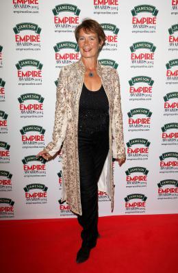 Celia Imrie Jameson Empire Awards 2014 photo 7 sur 11