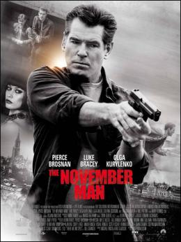 photo 15/17 - The November Man - © Paramount Pictures