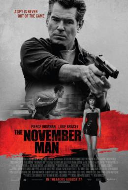 photo 16/17 - The November Man