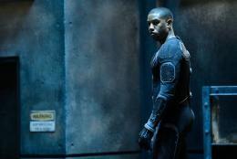 photo 5/29 - Michael B. Jordan - Les 4 Fantastiques - © 20th Century Fox