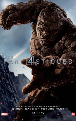 photo 27/29 - Les 4 Fantastiques - © 20th Century Fox
