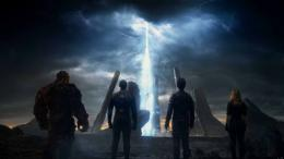 photo 6/29 - Jamie Bell, Michael B. Jordan, Miles Teller, Kate Mara - Les 4 Fantastiques - © 20th Century Fox