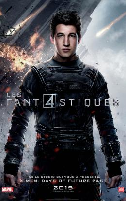 photo 24/29 - Les 4 Fantastiques - © 20th Century Fox