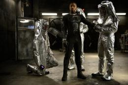 photo 3/29 - Michael B. Jordan - Les 4 Fantastiques - © 20th Century Fox