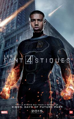 photo 25/29 - Les 4 Fantastiques - © 20th Century Fox