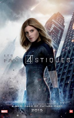 photo 26/29 - Les 4 Fantastiques - © 20th Century Fox