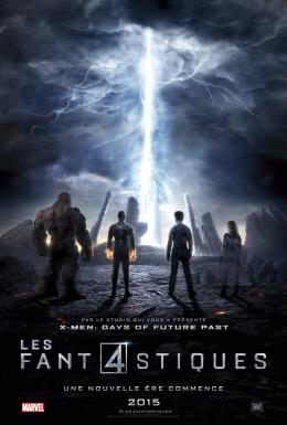 photo 21/29 - Les 4 Fantastiques - © 20th Century Fox