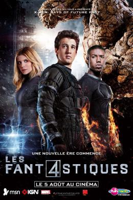 photo 20/29 - Les 4 Fantastiques - © 20th Century Fox